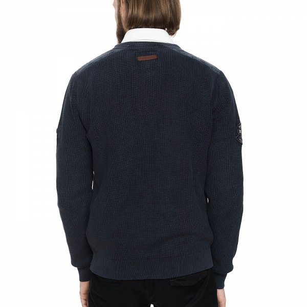 CAMEL ACTIVE SWETER 31.324152.17