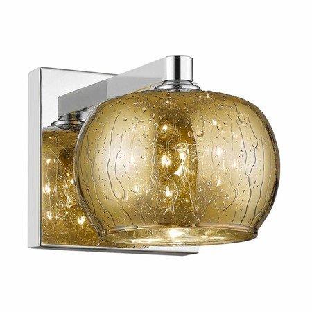 LAMPA KINKIET ZUMA LINE RAIN WALL W0076-01A-B5L9