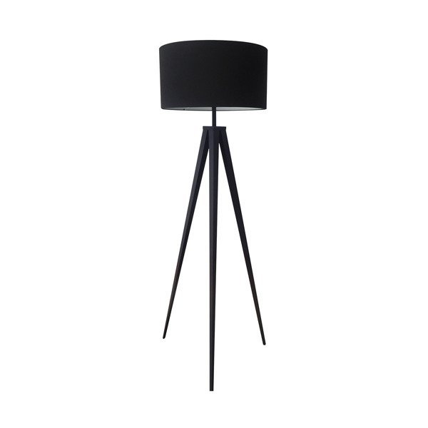 Lampa stojąca MARESCA czarna TS-170429F-BK Zuma Line