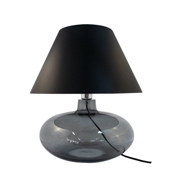 Lampa stołowa ADANA GRAFIT 5522BK Zuma Line
