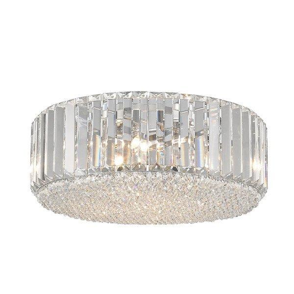 Lampa sufitowa PRINCE C0360-05B-F4AC Zuma Line