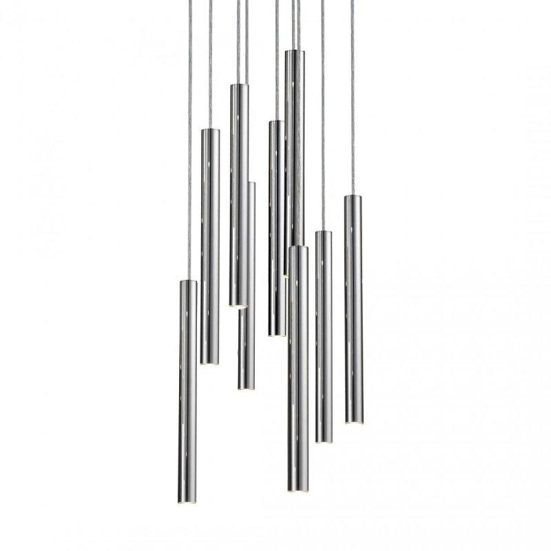 Lampa wisząca LOYA PENDANT P0461-09C-B5F4 Zuma Line  --- DODAJ PRODUKT DO KOSZYKA I UZYSKAJ MEGA RABAT ----