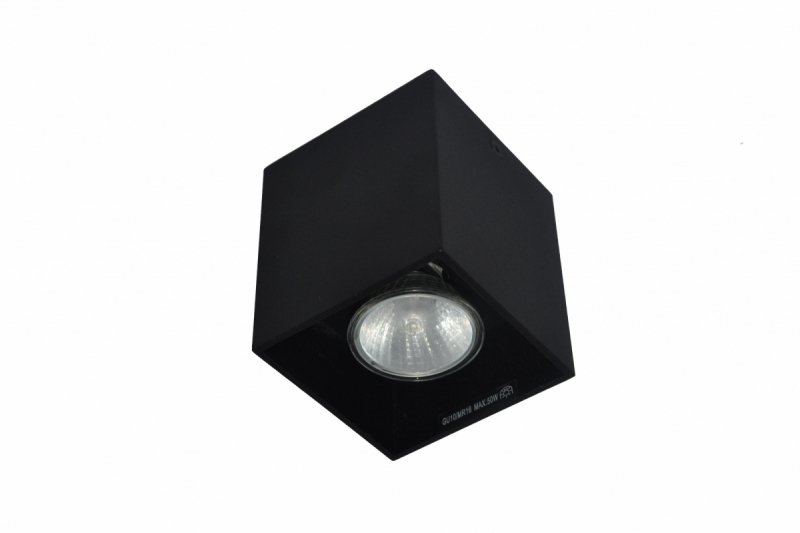 LAMPA NATYNKOWA SQUARE H-50475-BK Zuma Line