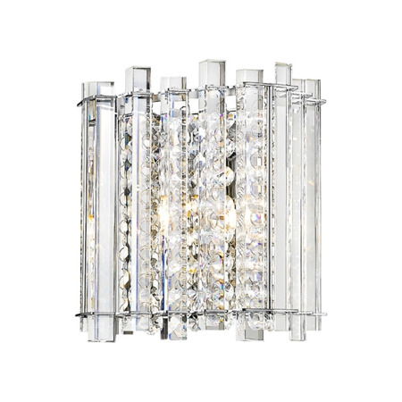 LAMPA WEWNĘTRZNA (KINKIET) ZUMA LINE VENTUS WALL W0465-01B-B5AC