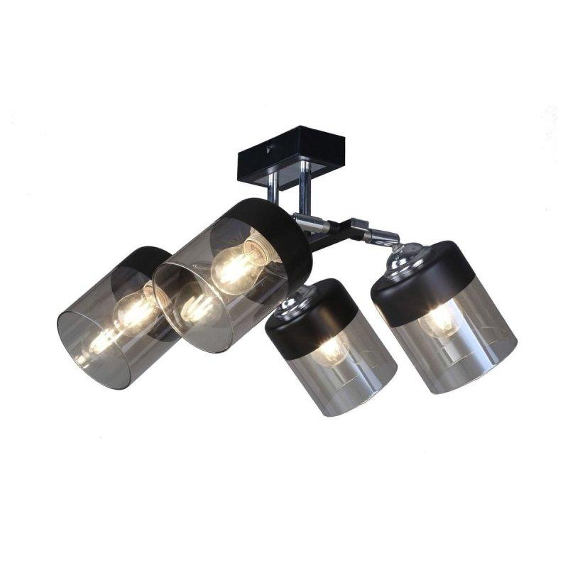 Lampa wisząca PORTO CL19020-4-BL  ZUMA LINE