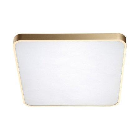 LAMPA WEWNĘTRZNA (SUFITOWA) ZUMA LINE SIERRA CEILING 12100005-GD