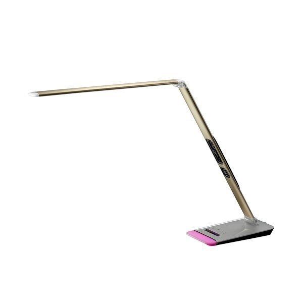Lampka biurkowa złota M3A Zuma Line
