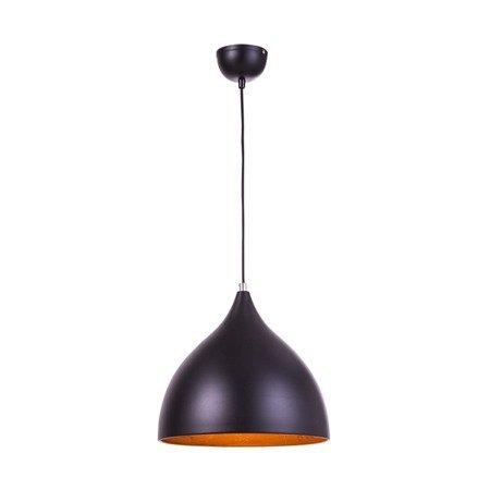 Lampa wisząca MARCO TS-101015P-BKGO Zuma Line