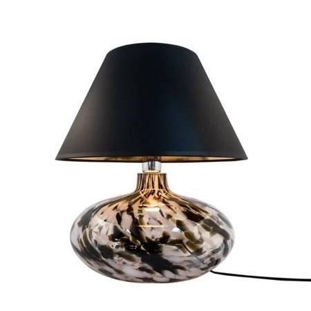 Lampa stołowa ADANA KREZLE 5525BK Zuma Line