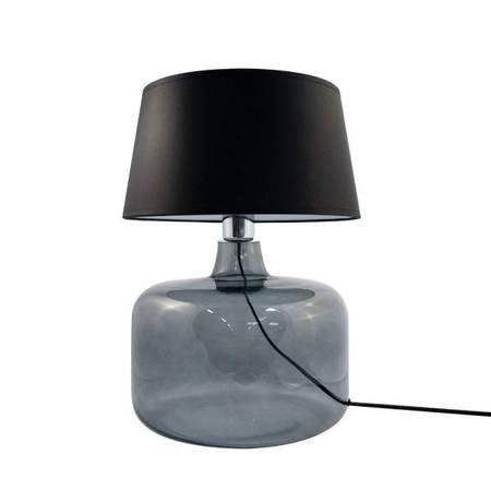 Lampa stołowa BATUMI GRAFIT 5531BK Zuma Line