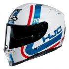 HJC RPHA 70 KASK MOTOCYKLOWY GAON WHITE/BLUE