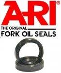 Ariete olejowe uszczelniacze zawieszenia 43X55X9,5/10,5 ARI072