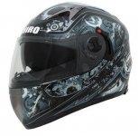 SHIRO SH-3700 ASSEN kask motocyklowy