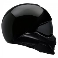 KASK BELL BROOZER SOLID BLACK XXL