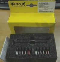 PROX komplet zaworów ssących ze sprężynami Suzuki RMZ 250 (04-06) Wyprzedaż!!!