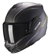 SCORPION KASK MOTOCYKLOWY EXO-TECH TIME OFF MATT