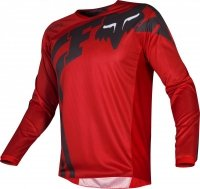 BLUZA FOX 180 COTA RED M