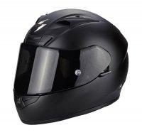 SCORPION EXO-710 kask motocyklowy MATTE BLACK