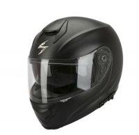 SCORPION KASK MOTOCYKLOWY EXO-3000 AIR SOLID MATTE BLACK