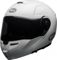 Bell SRT KASK MOTOCYKLOWY Modular Solid White