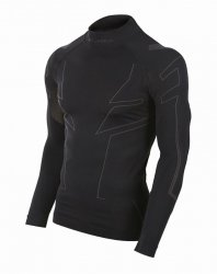 Brubeck Cooler bluza z długim rękawem termoaktywna chłodząca
