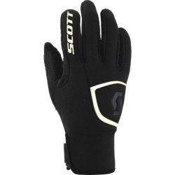 Scott Neoprene II rękawice neoprenowe czarne motocykl rower narty zima