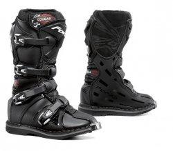 Forma Cougar buty enduro cross dziecięce/damskie czarne