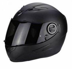 Scorpion Exo-490 kask motocyklowy czarny mat