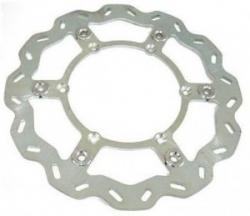Tarcza hamulcowa przednia KTM EXC 350 (przód 260mm) 94-97
