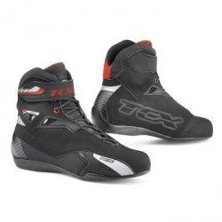 TCX Rush buty motocyklowe krótkie wodoodporne