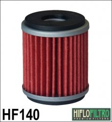 HIFLO YAMAHA YZF 250 (09-14) filtr oleju