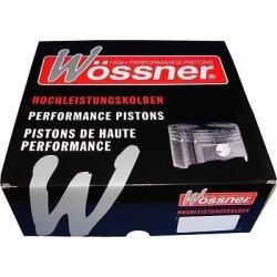 Wossner Zestaw tłoków Volkswagen Corrado / Golf / Sharan VR6 2.8 / 2.9 12V