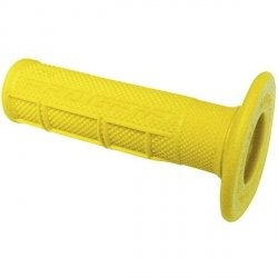 Progrip 794 Off road jednoskładnikowe manetki żółte