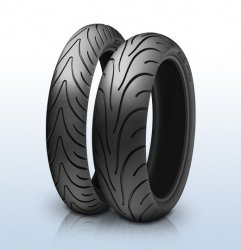 Michelin opona Pilot Road 2 180/55ZR17 M/C (73W) TL