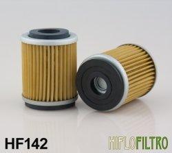 HIFLO YAMAHA WRF 250 (01-02) filtr oleju
