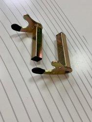 Adaptery typu V (widelczyki) do podnośnika tylnego pod rolki wahacza