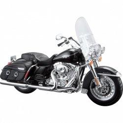 Model motocykla Harley Davidson FLHRC Road King Classic Skala 1:12