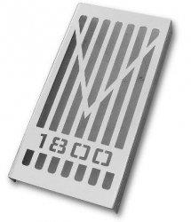 Osłona chłodnicy HONDA VTX1800