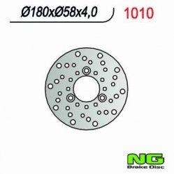 Tarcza hamulcowa przednia KYMCO KXR 250 04-07