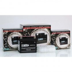Hyosung GT 650 (09-10) akumulator motocyklowy