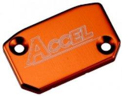 Accel przednia pokrywa pompy hamulcowej - KTM 525 MXC (03-05)