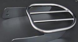 Bagażnik do oryginalnego oparcia Suzuki Intruder C800