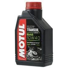 Motul Transoil Expert 10W40 (80W) olej przekładniowy 1L