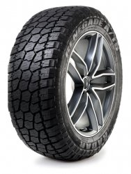 RADAR 245/65R17 RENEGADE AT-5 111H XL TL #E M+S 3PMSF RZD0037
