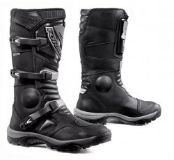 Forma Adventure buty quad enduro czarne