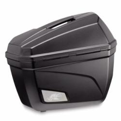 KAPPA kufer boczny (para = 2 szt) 22L