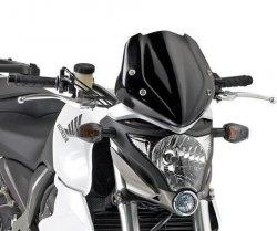 KAPPA mocowanie szyby Honda CB 1000R 11