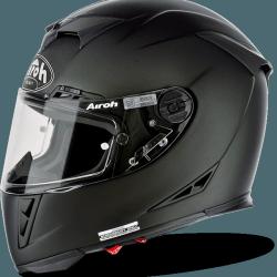 KASK AIROH GP 500 COLOR BLACK MATT L