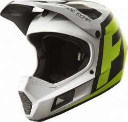 Kask Rowerowy Fox Rampage Comp Creo White/Yellow L