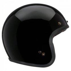 KASK BELL CUSTOM 500 SOLID BLACK S